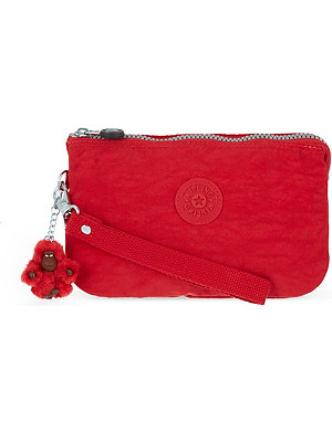 KIPLING Creativity extra-large purse