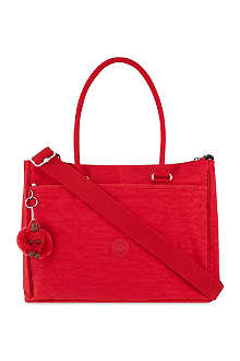 KIPLING Halia A4 shoulder bag