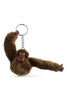 KIPLING Monkey medium key ring
