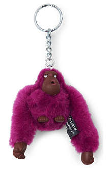 KIPLING Monkey key ring
