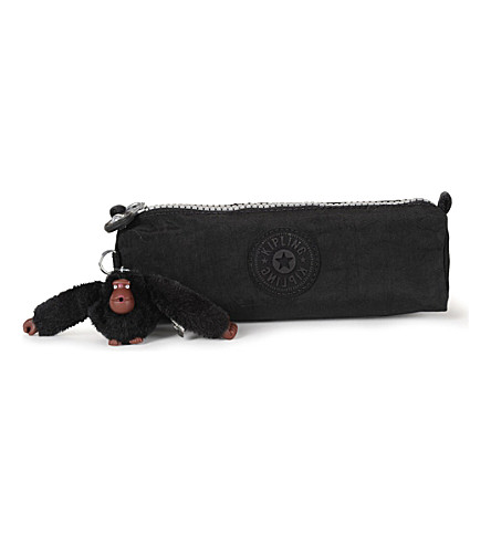 KIPLING Freedom pen⁄cosmetic case (Black