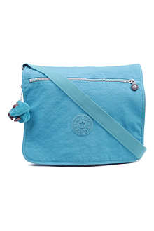 KIPLING Madhouse expandable messenger bag