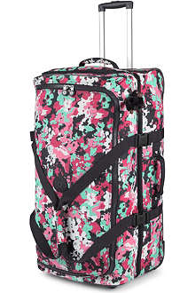 KIPLING Teagan large two-wheel suitcase 77cm