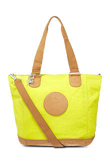 KIPLING Nylon shopper