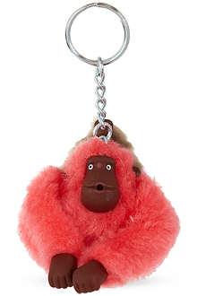 KIPLING Monkey keyring