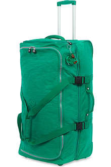 KIPLING Teagan large two-wheel suitcase 75cm