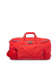 KIPLING Basic yacht structured duffel