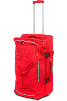 KIPLING Teagan medium two-wheel suitcase 67cm