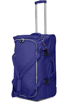 KIPLING Teagan medium upright suitcase 67cm