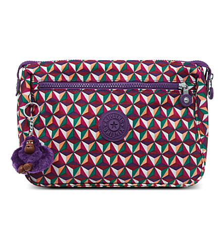 KIPLING Puppy toiletry bag (Triangle
