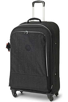 KIPLING Yubin four-wheel suitcase 76 cm
