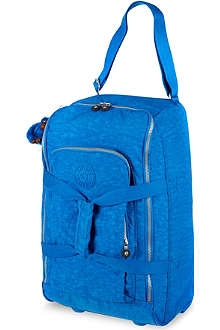 KIPLING Wonderer two-wheeled duffel bag