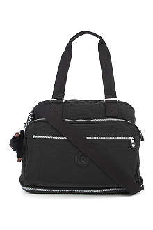 KIPLING Weekend travel tote