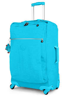 KIPLING Darcey four-wheel suitcase