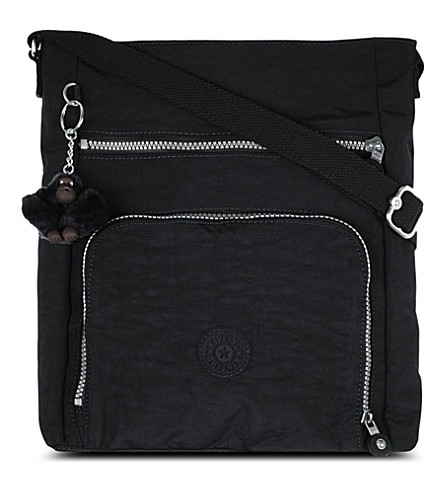 KIPLING Elizea cross-body bag (Black