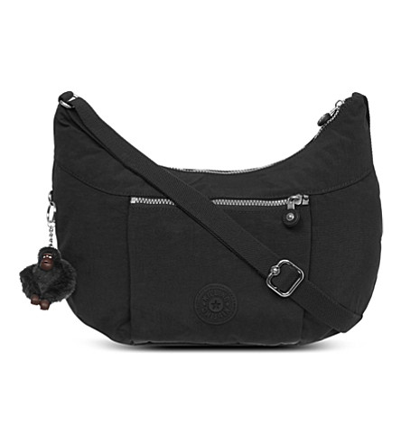 KIPLING Jazmyn cross-body bag (Black