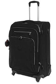 KIPLING Youri four-wheel spinner suitcase 68cm