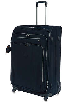 KIPLING Youri four-wheel spinner suitcase 78cm