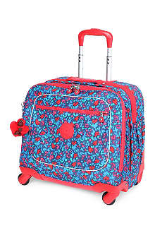 KIPLING Manary four-wheel bag