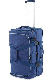 KIPLING Large Teagan two-wheel suitcase 75cm
