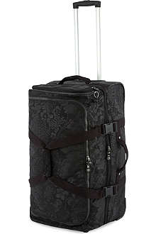 KIPLING Large Teagan two-wheel suitcase 75cm