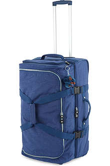 KIPLING Teagan medium two-wheel suitcase