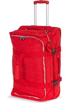 KIPLING Teagan medium two-wheel duffle suitcase