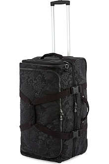 KIPLING Teagan two-wheeled suitcase