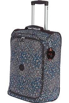 KIPLING Nylon teagan trolley