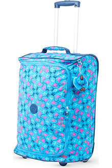 KIPLING Teagan extra-small two-wheel suitcase