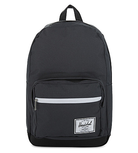HERSCHEL SUPPLY CO Classic backpack (Forst+night/vrmilln+orng
