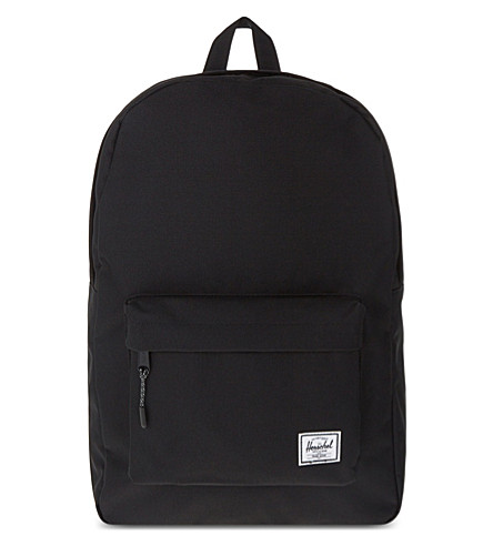 HERSCHEL SUPPLY CO Classic backpack (Black