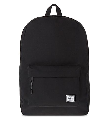 HERSCHEL SUPPLY CO Classic backpack (Black