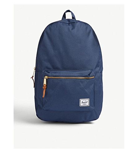 HERSCHEL SUPPLY CO Settlement backpack (Navy