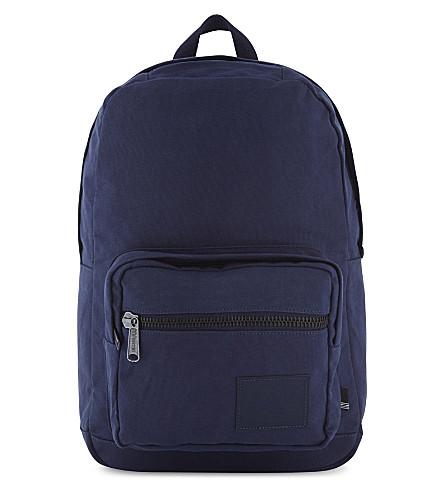HERSCHEL SUPPLY CO Pop Quiz backpack (Peacoat