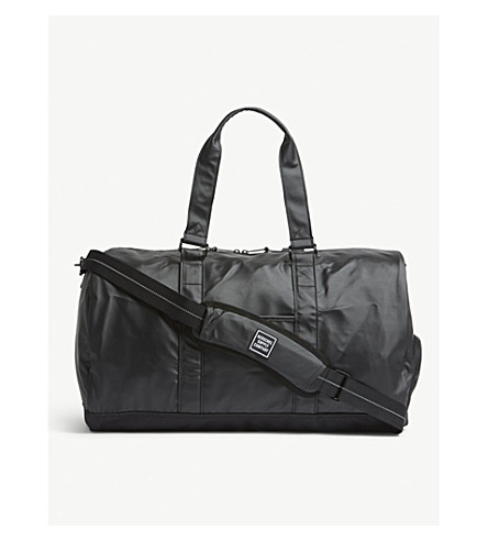 HERSCHEL SUPPLY CO Novel duffle bag (Black