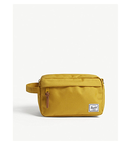 HERSCHEL SUPPLY CO Chapter travel bag