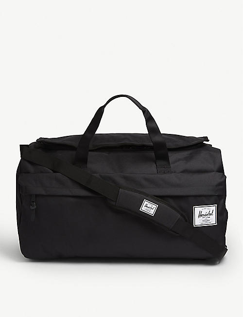 HERSCHEL SUPPLY CO Outfitter travel duffle bag 9ae7982aa81e5