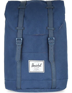 HERSCHEL SUPPLY CO Retreat backpack 22L