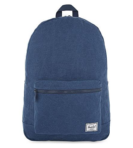 HERSCHEL SUPPLY CO Packable daypack backpack (Navy