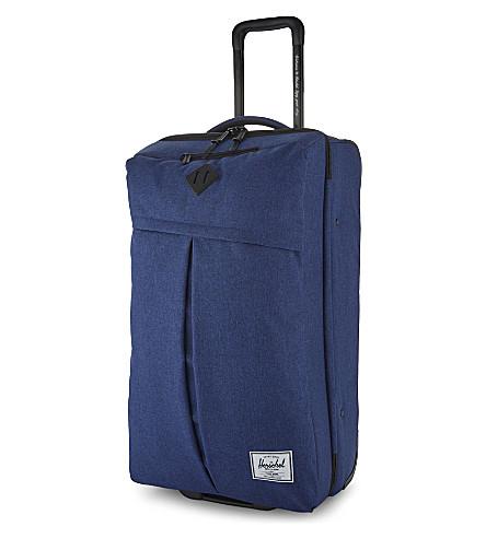 HERSCHEL SUPPLY CO Her Highland suitcase 75cm (Eclipse+crosshatch
