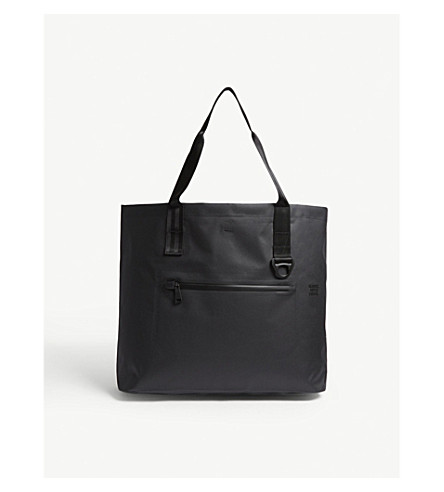 HERSCHEL SUPPLY CO Studio Alexander tote bag (Black