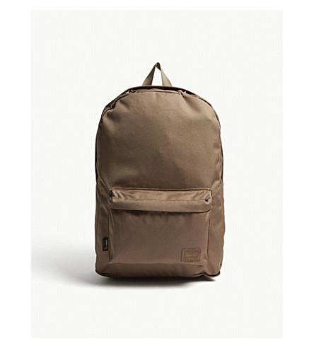 HERSCHEL SUPPLY CO Winlaw backpack (Cub