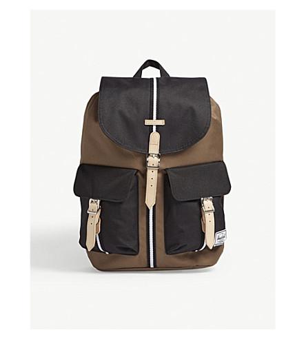 9416cef0cca1 HERSCHEL SUPPLY CO - Offset Dawson backpack