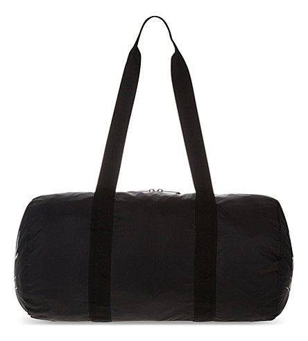 HERSCHEL SUPPLY CO Packable duffle (Black