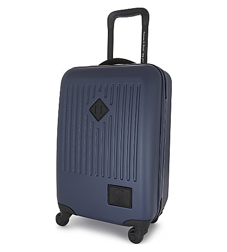 HERSCHEL SUPPLY CO Trade four-wheel small suitcase 55cm (Navy