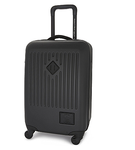 HERSCHEL SUPPLY CO Trade four-wheel small suitcase 55cm (Black