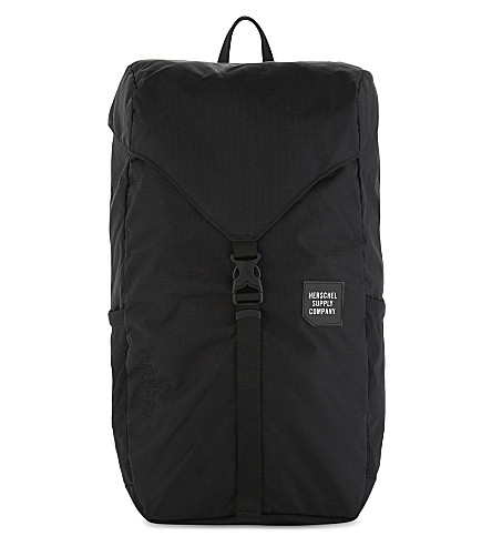 HERSCHEL SUPPLY CO Barlow backpack (Black