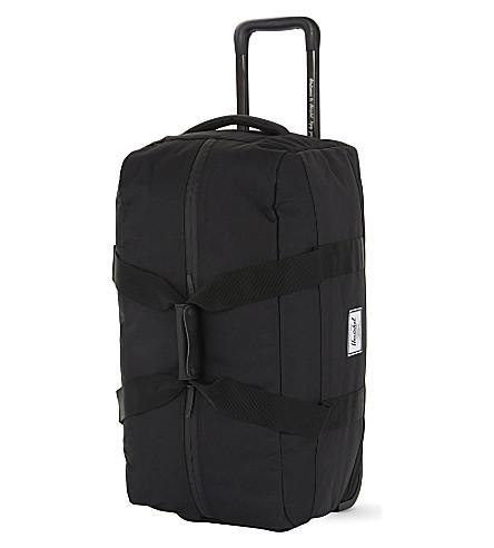 ... HERSCHEL SUPPLY CO Wheelie Outfitter travel duffle bag (Black.  PreviousNext 3fb37754ea