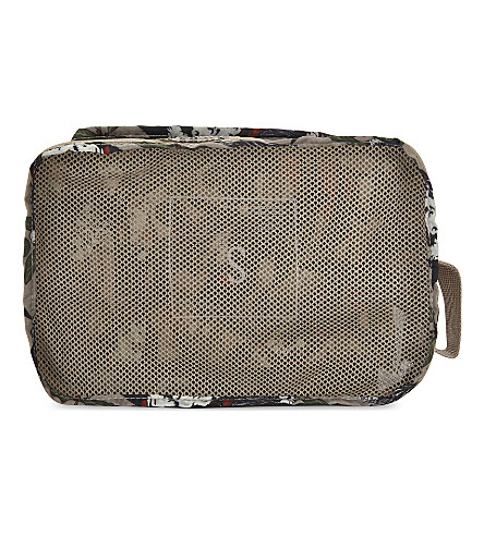 HERSCHEL SUPPLY CO Standard Issue travel system (Brindle+parlour